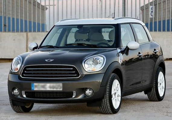 From The Sources We Came To Know That Local Production Of Mini Countryman Started In April At Its Chennai Facility Bmw Plant Is Spread Over